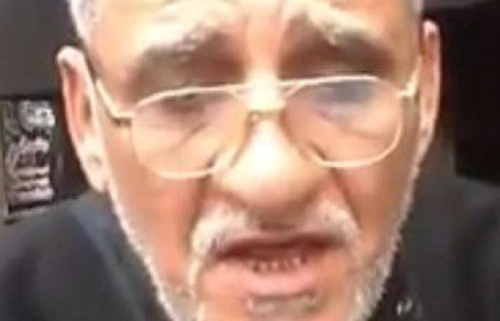 بالفيديو.. شيعى مصرى يتشح بالسواد ويشارك فى أربعينية الحسين بكربلاء