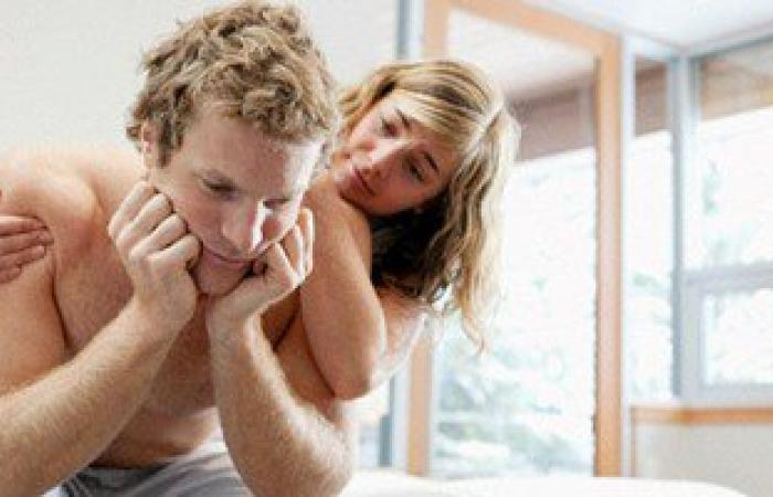 الديلى ميل:60%من الرجال مصابون بضعف الانتصاب و51%من النساء يعانين انخفاض الرغبة