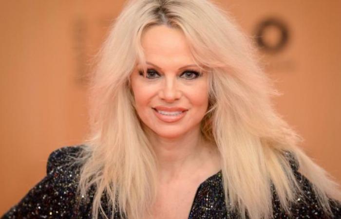 Pamela Anderson آخر إمرأة عارية على غلاف Playboy