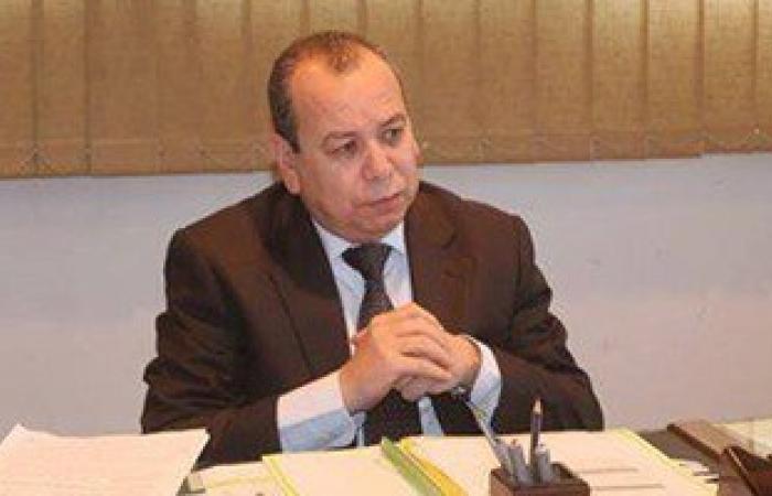 محافظ دمياط يشكل لجنة لفحص شكوى سكان العمارة 28 فى شطا