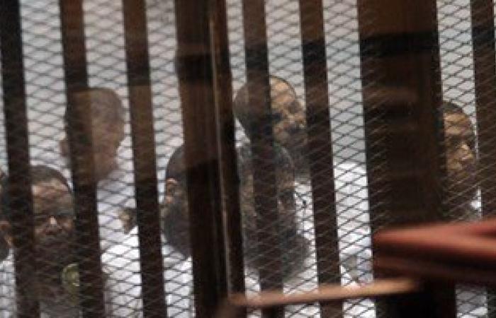 """اليوم.. محاكمة 104 متهمين فى قضية """"أحداث بولاق أبو العلا"""""""
