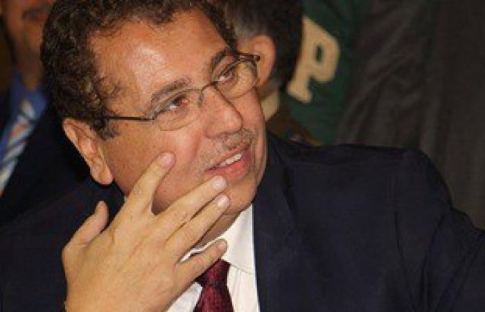 بالصور..مؤتمر جماهيرى للنائب محمد بدراوى عوض بالسنطة فى محافظة الغربية