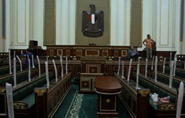 """""""البرديسى"""" أكبر النواب سننا: لم يخطرنى أحد برئاسة الجلسة الإفتتاحية لمجلس النواب"""