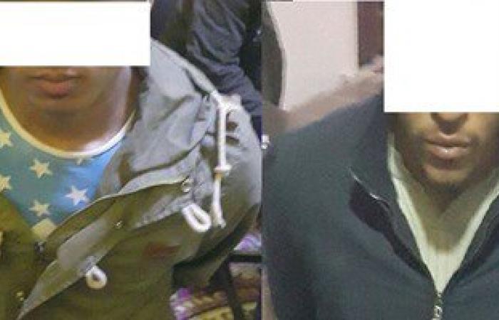 ترحيل المتهمين بحرق الملهى الليلى بالعجوزة للقاهرة وسط حراسة مشددة