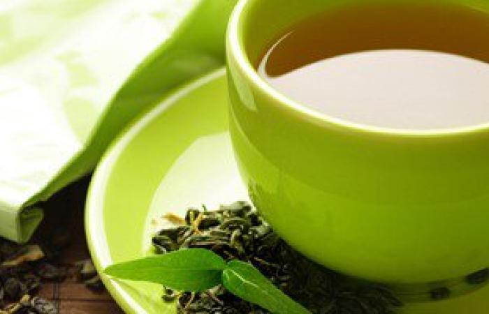 10 فوائد للشاى الأخضر.. أهمها التخلص من سموم الجسم