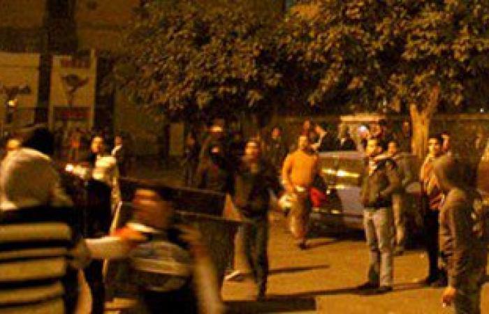 مصرع أمين شرطة وإصابة 2 وضبط 16 فى مشاجرة بين عائلتين بطهطا