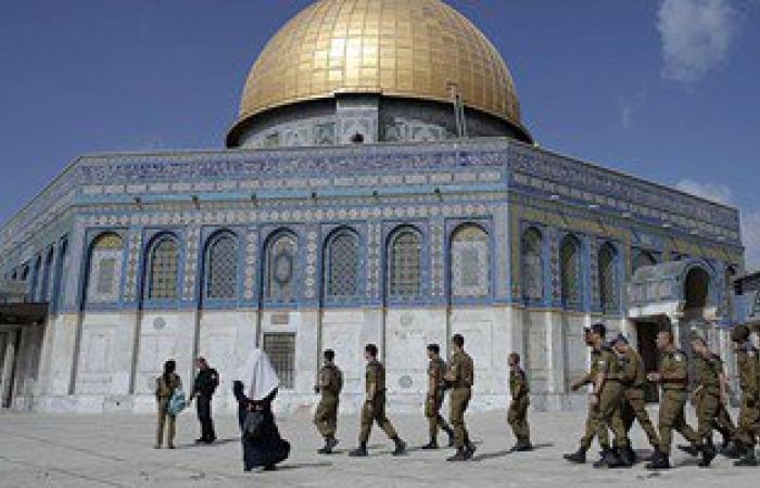 أخبار فلسطين اليوم.. مستوطنون يدعون لاقتحام جماعى للمسجد الأقصى