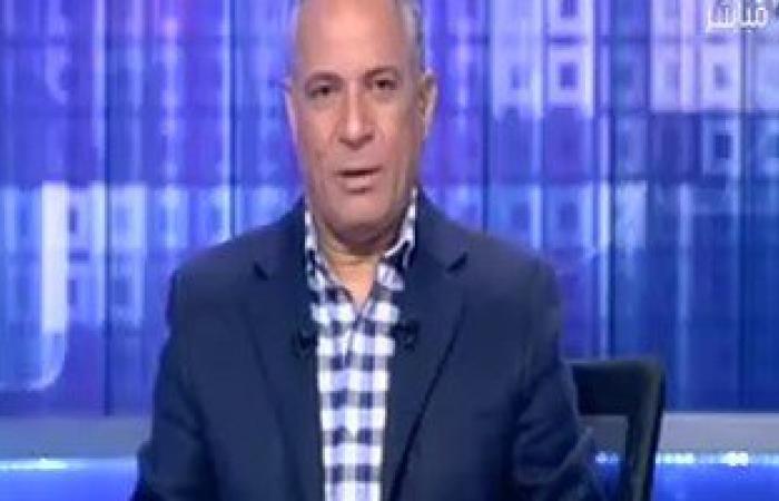 """أحمد موسى بـ""""على مسئوليتى"""": """"جزمة عمر سليمان برقبة محمد البرادعى"""""""