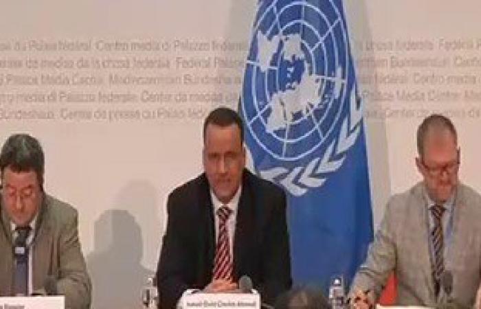 مبعوث الأمم المتحدة لليمن: هناك أماكن لم تصلها المساعدات منذ شهرين