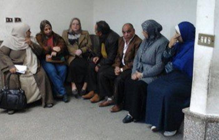 ضبط 8 موظفين ومقاول بتهمة الاستيلاء على 80 مليون جنيه فى الإسكندرية