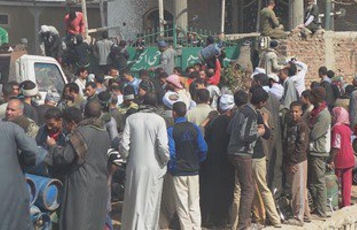 تموين الإسكندرية يضبط موزعين لبيع أسطوانات البوتاجاز بأزيد من السعر الرسمى