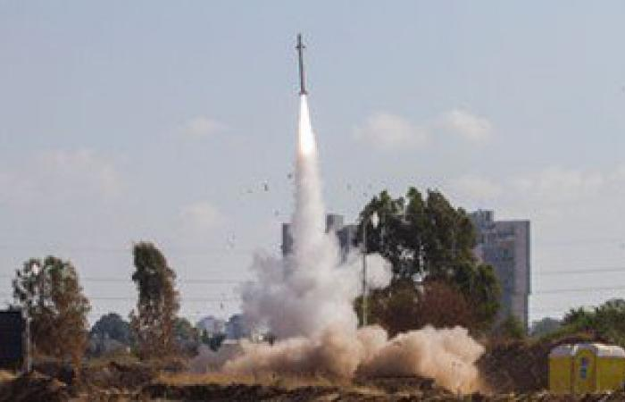 إسرائيل تطلق قذائف مدفعية على لبنان ردا على قصف صاروخى
