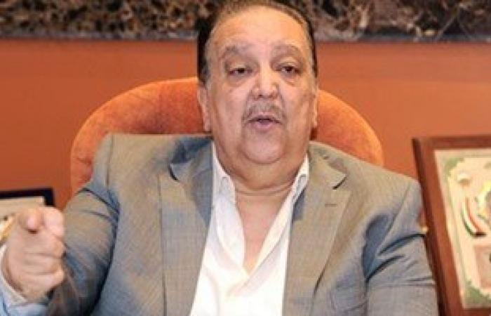 """حزب مصر الحديثة يعلن عن رغبته فى الانضمام لـ""""دعم مصر"""""""