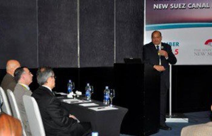 رئيس جامعة قناة السويس يفتتح فعاليات ورشة عمل كلية الهندسة