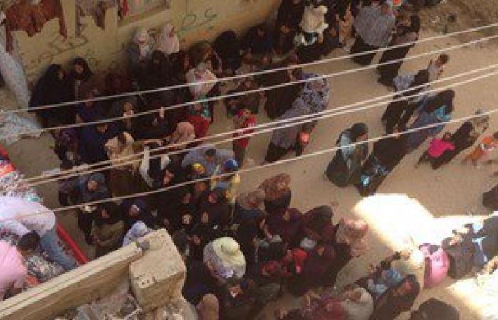 حزب المؤتمر بسوهاج: توزيع 1500 بطانية على الفقراء الأسبوع المقبل