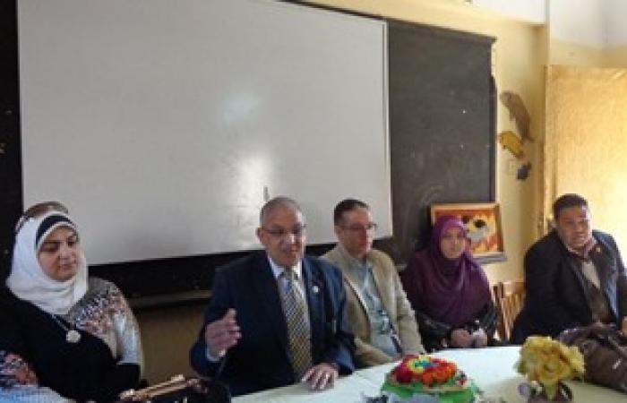 جامعة المنوفية تستضيف ندوة العودة إلى الجذور