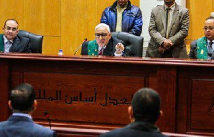 دفاع اللواء سامى سيدهم باقتحام سجن بورسعيد: موكلى توقع ماحدث