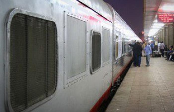 """القبض على طالب يوزع مخدارات بين ركاب قطار """"vip"""" الصعيد"""