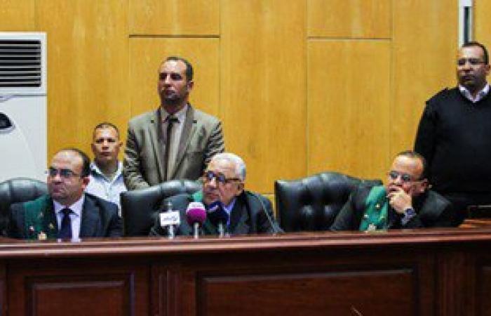 محامى المدعين بالحق المدنى فى اقتحام سجن بورسعيد يطلب ضم متهمين جدد للقضية