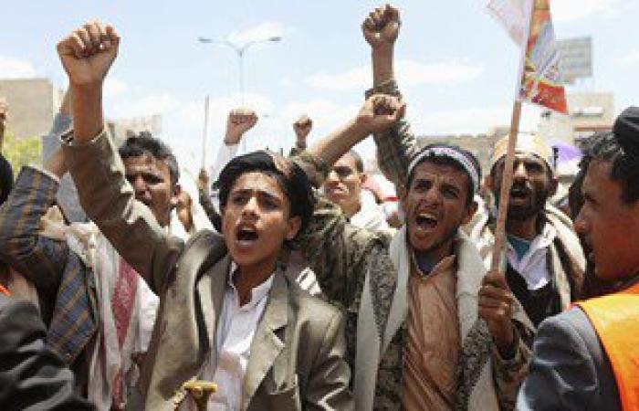 ميليشيات الحوثي تتهم الأمم المتحدة بعدم الجدية فى وقف الحرب