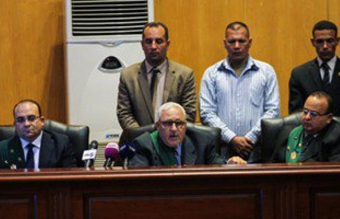 تأجيل محاكمة 51 متهما باقتحام سجن بورسعيد لـ 4 يناير المقبل