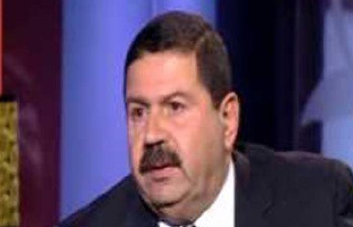 """مساعد وزير الداخلية: """"مش هنسيب ولا واحد هارب من دفع الضرائب"""""""