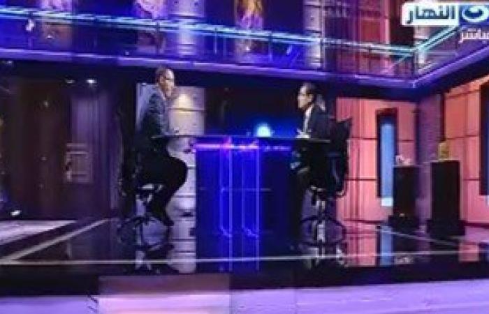 """عبد الرحيم على: سأكون زعيما للمعارضة.. والبرلمان """"كورباج"""" على ظهر الحكومة"""
