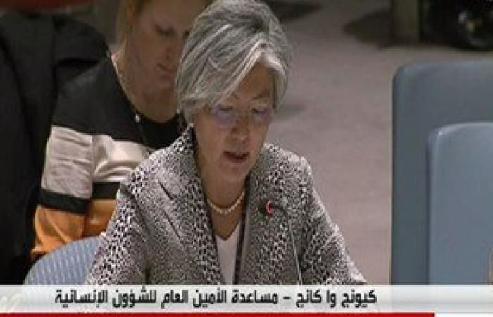 الأمم المتحدة: 336 هجمة استهدفت منشآت طبية في سوريا..نصف السكان نزحوا