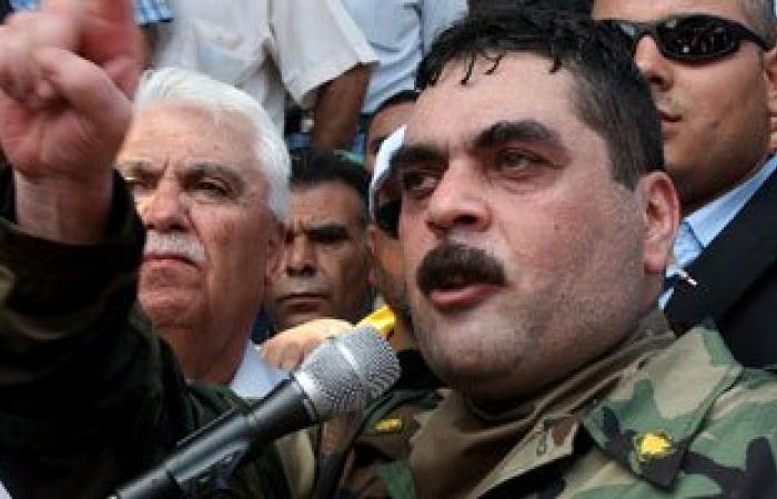 """إعلامى لبنانى لـ""""CNN"""": سمير القنطار قاتل أطفال وحزب الله يعتبره بطلا"""