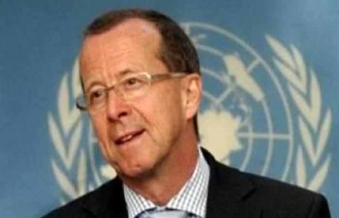 المبعوث الأممى لدى ليبيا: الأبواب مفتوحة للانضمام إلى الاتفاق السياسى