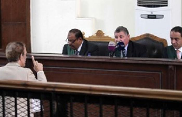 """اليوم.. نظر محاكمة المتهمين فى قضية """"أحداث ماسبيرو"""""""