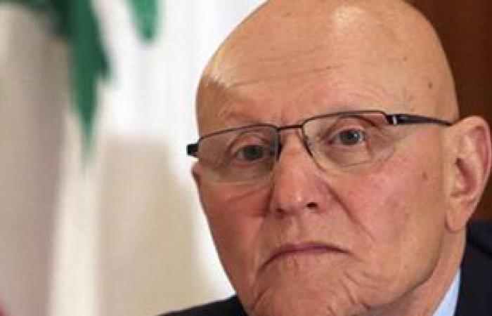 مجلس الوزراء اللبنانى يوافق على تصدير النفايات لإنهاء الأزمة