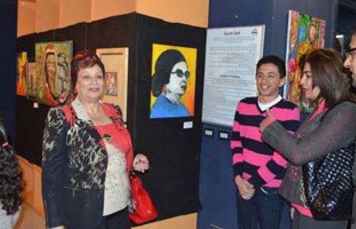 """مجموعة """"مجرية"""" للثقافة تستضيف ختام رحلة مركز نون للإبداع المسرحى بالمنيا"""