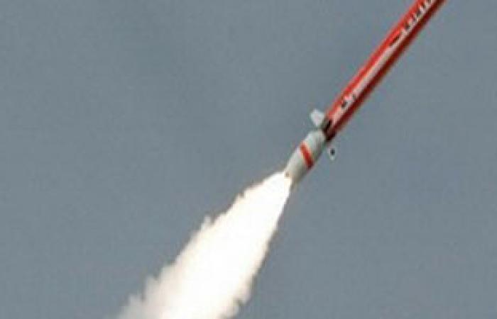 القوات الجوية السعودية تعترض صاروخا باليستيا أطلق من اليمن