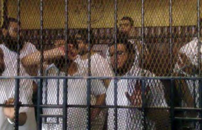 اليوم.. سماع مرافعة الدفاع بمحاكمة 11 متهماً فى أحداث عنف منشأة القناطر