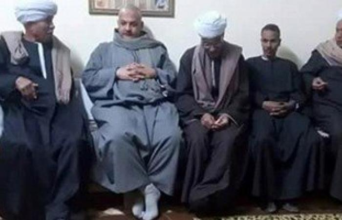 """النائب سيد حسن يطالب """"السكة الحديد"""" بوقوف قطارات """"VIP"""" فى محطة إدفو بأسوان"""