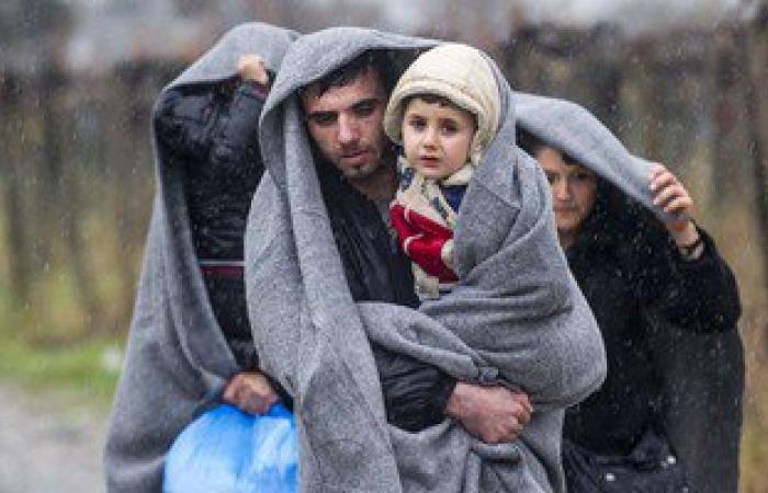 الأمم المتحدة: من يرفضون اللاجئين السوريين حلفاء للإرهابيين