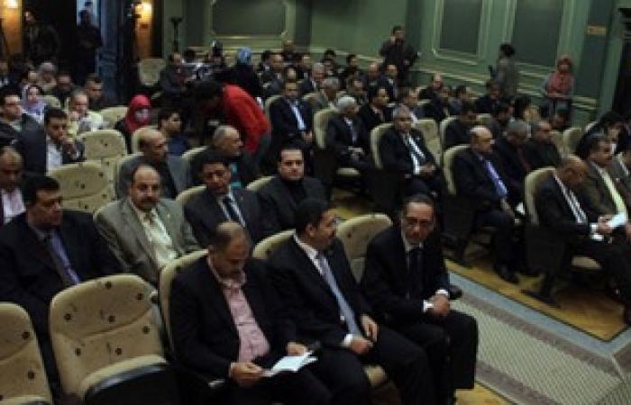 اختتام برنامج تنمية ثقافة الأطفال والشباب فى صعيد مصر بسوهاج