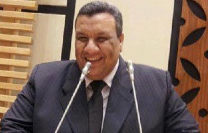 نائب المصريين الأحرار بطهطا يطالب محافظ سوهاج بإنشاء مشروعات خدمية للشباب