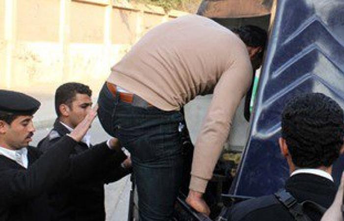 أمن أسيوط يضبط ١٥ هارب من تنفيذ أحكام قضائية خلال حملة أمنية