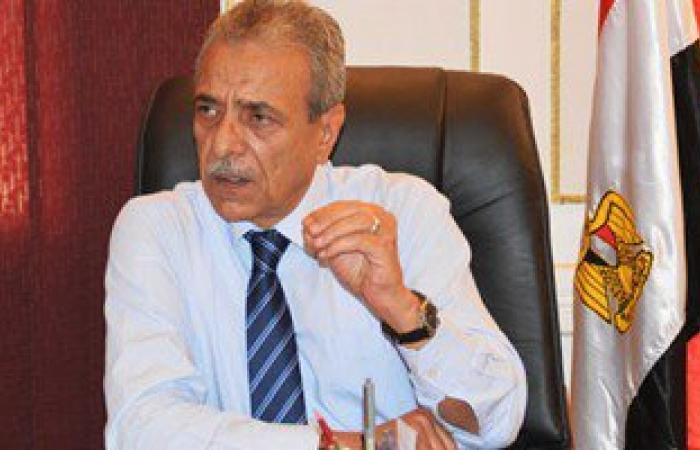 تموين المنيا يضبط 12582 مخالفة متنوعة خلال عام 2015