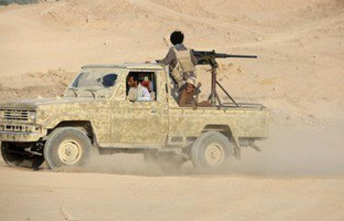مصادر إعلامية: مليشيات الحوثى يدمرون مبنى الإذاعة والتلفزيون فى تعز