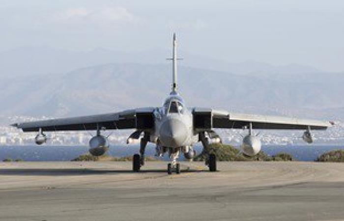 التحالف الأمريكى يشن 25 ضربة جوية ضد تنظيم داعش فى سوريا والعراق