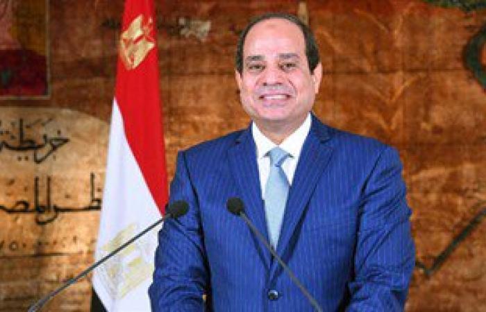السيسى يصدر قراراً بتعديل قانون التقاعد والتأمين والمعاشات للقوات المسلحة