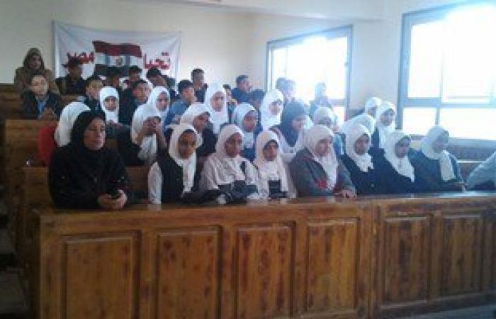 """""""ثقافة أبو زنيمة"""" تنظم محاضرة للتوعية بالعنف ضد المرأة والطفل"""