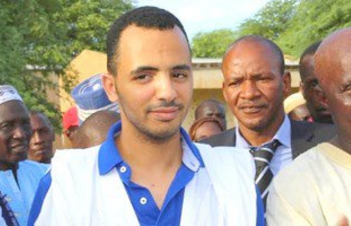 وفاة أحمد ولد عبد العزيز نجل الرئيس الموريتانى فى حادث سير