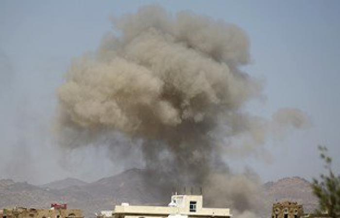 طائرة دون طيار تقتل 4 يشتبه بانتمائهم للقاعدة فى اليمن