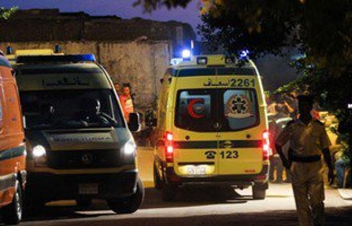 تسمم 8 عمال بالشرقية نتيجة تناول وجبة فاسدة ونقلهم إلى المستشفى
