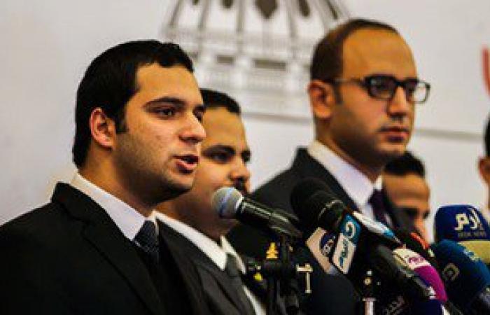 "رسميا.. حزب ""مستقبل وطن"" يعود لائتلاف ""دعم مصر"""