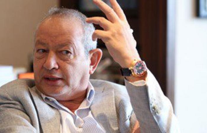 """نجيب ساويرس حول إقامة """"دعم مصر"""" دعوى قضائية ضده: """"أنا أبو القضايا"""""""